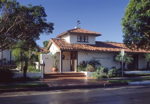 Better Franciscan Inn Photo