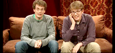 John and Hank Green 4