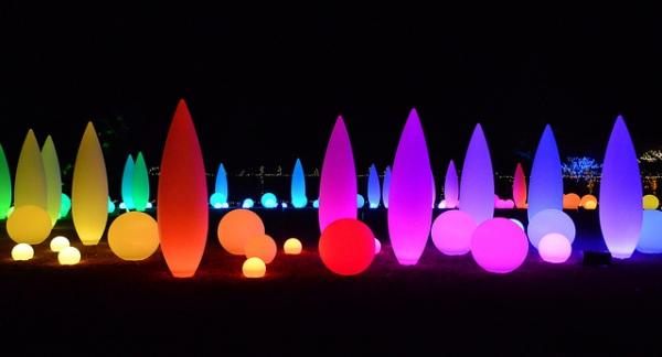 ABG Light Show #8