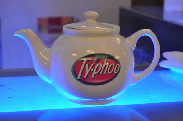 Typhoo tea #3