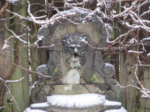 2014 Snowfall #2 001