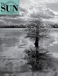 Cover of April 2014 Sun Magazine
