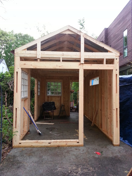 New Shed 3