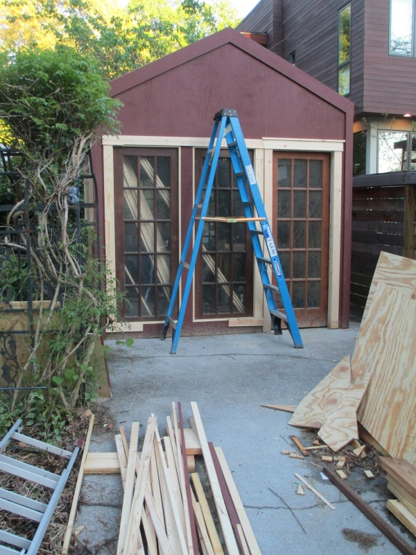 The New Shed 038