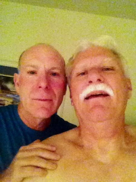 Ralph and Cal