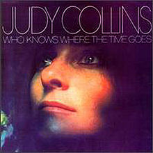 Judy Collins Album Cover