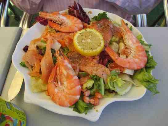 FR Trebes Seafood