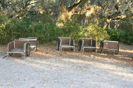 Cumberland #7 Carts