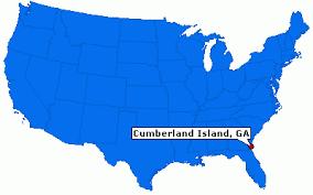 Cumberland #9 US Map Location