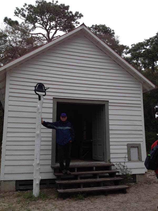 Cumberland Island 2015 #2