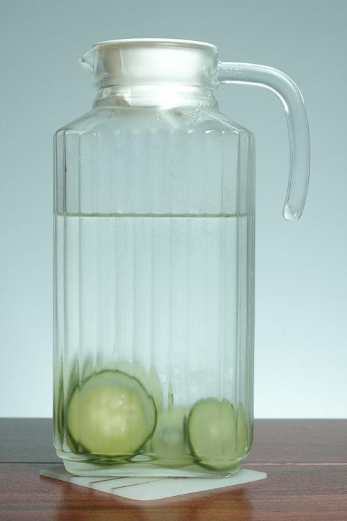 cuke-water