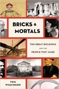 Bricks and Mortals