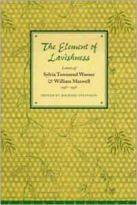 Element of Lavishness