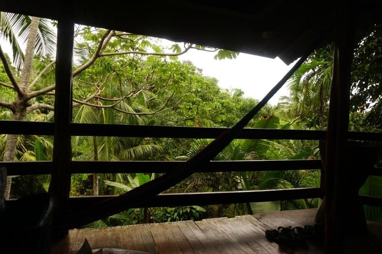 Encanta la Vida balcony