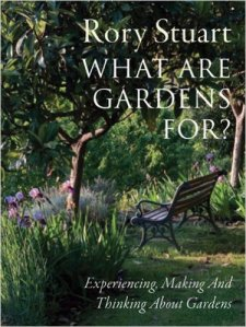 What Are Gardens For