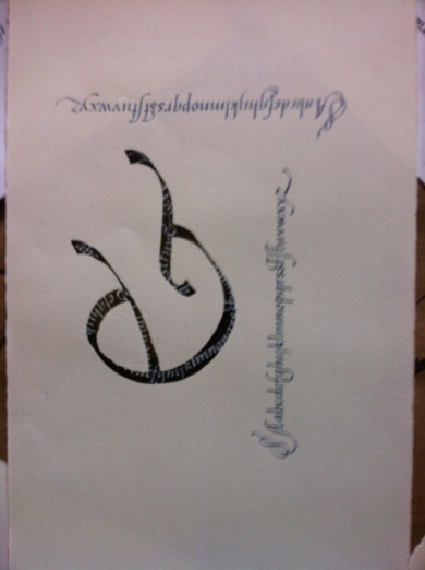 Calligraphy Conference 2016 095