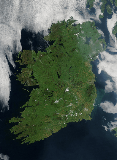 nasa-photo-of-ireland