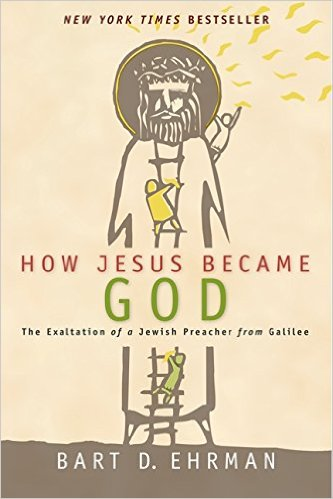 how-jesus-became-god-cover