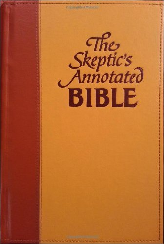 skeptics-annotated-bible