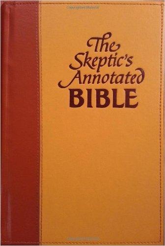 skeptics-annotated-bible