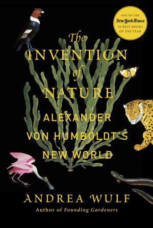 the-invention-of-nature-cover