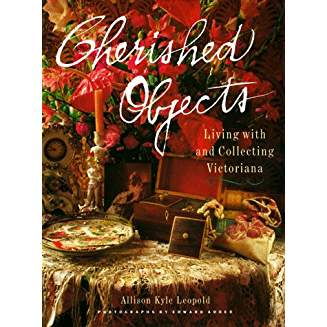 Cherished Objects
