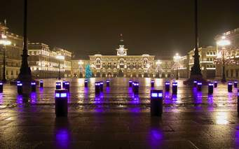 trieste main plaza