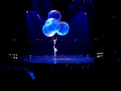 best balloon photo