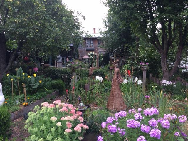Wytheville Garden 1