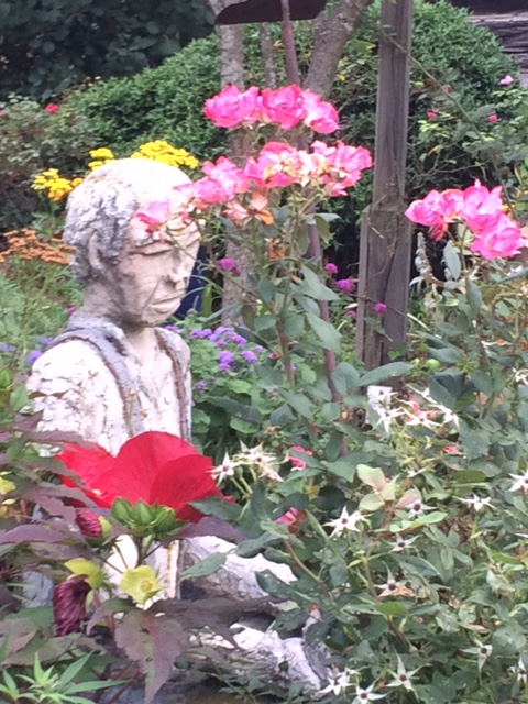 Wytheville Garden 10