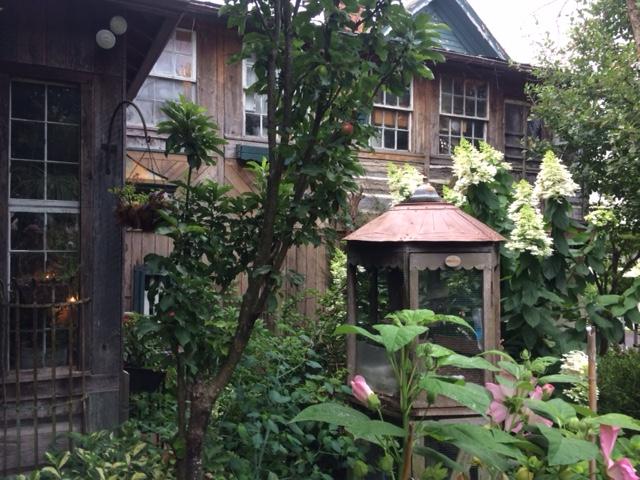 Wytheville Garden 2