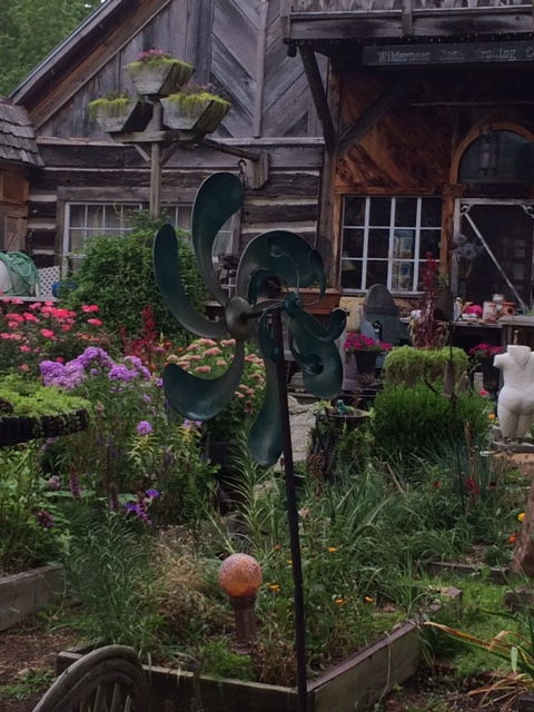 Wytheville Garden 3