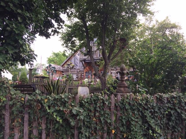 Wytheville Garden 8