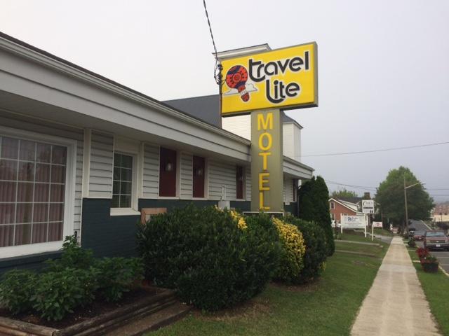 Wytheville Motel