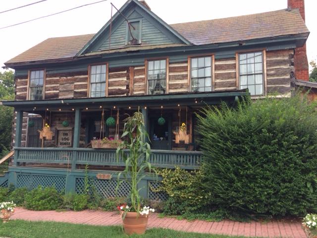 Wytheville Restaurant 1
