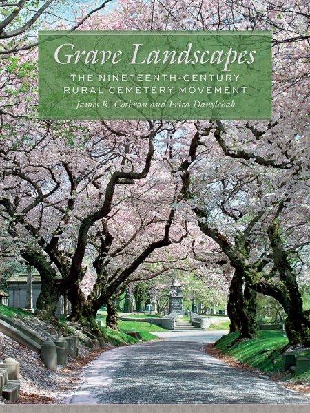 Grave Landscapes cover