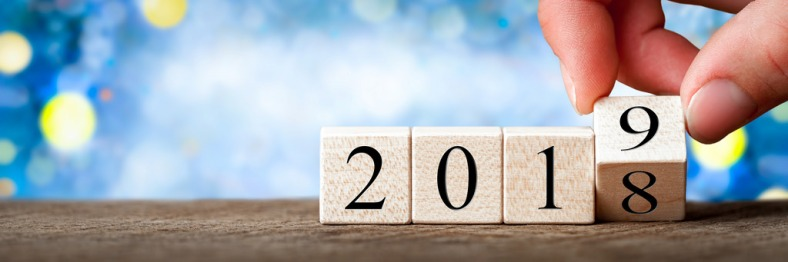 End of 2018