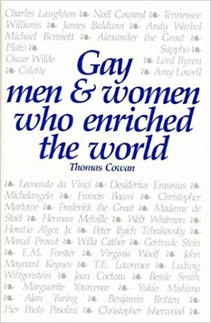 Gay Mean and Women Who Enriched the World