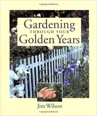 Gardening Through Your Golden Years