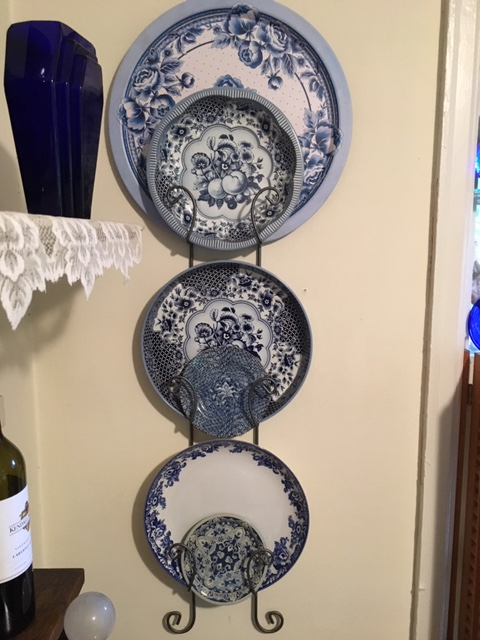 tinware collection