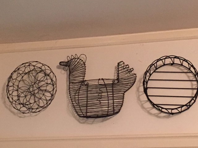 wire collection 2
