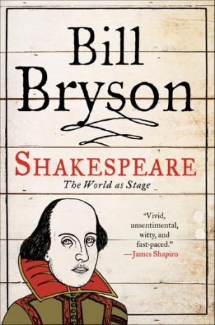 shakespeare - the world as stage