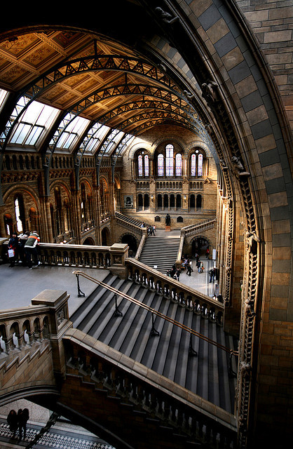 Natural History Museum from Internet