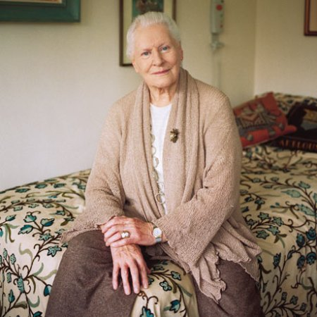 2019 Writer Deaths - Diana-Athill