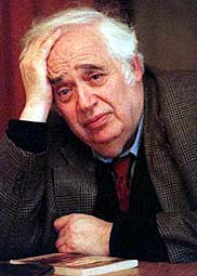 2019 Writer Deaths - Harold Bloom