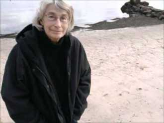 2019 Writer Deaths - Mary Oliver