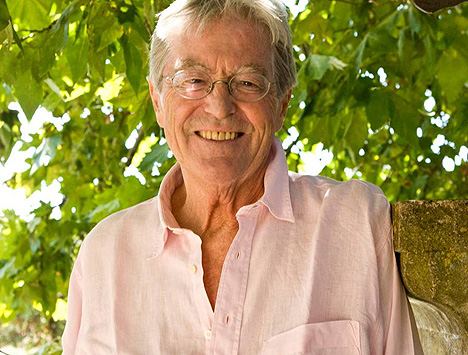 2019 Writer Deaths - Peter Mayle