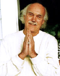 2019 Writer Deaths - Ram Dass