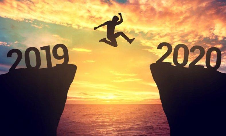 Goodbye 2019 image candidate