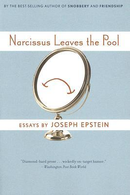 Narcissus Leaves the Pool